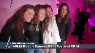 Nikki Beach Cannes Film Festival  Day 6