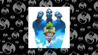 ¡MAYDAY!   Run Up Feat. Tech N9ne | OFFICIAL AUDIO