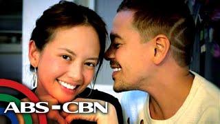 Forever nina John Lloyd Cruz & Ellen Adarna | Rated K