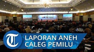 Ketua DKPP Hardjono Kisahkan Pelaporan Aneh Seorang Caleg dalam Pemilu 2019