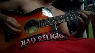 All My Fault - Fenix Tx, Guitar solo