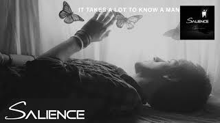 Salience - It Takes A Lot To Know A Man (feat. Damien Rice) [Remix]
