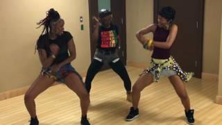 Mr. Eazi 'Sample You' - Dance Cover