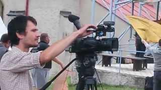 Kultúra / Púť mužov do Gaboltova - foto