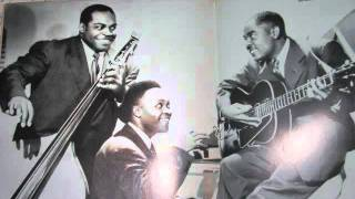 Willie Dixon Violent love