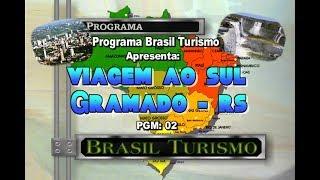 Brasil Turismo-Gramado.RS 2020