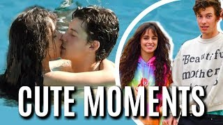 Shawn Mendes And Camila Cabello CUTEST Moments! (2019) Part 2