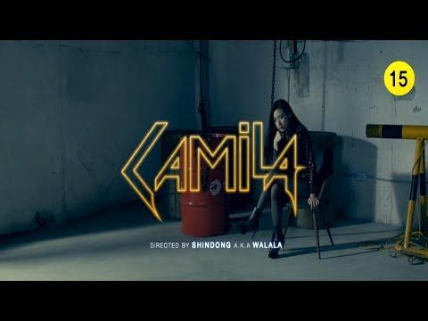 CAMILA - Red Lips