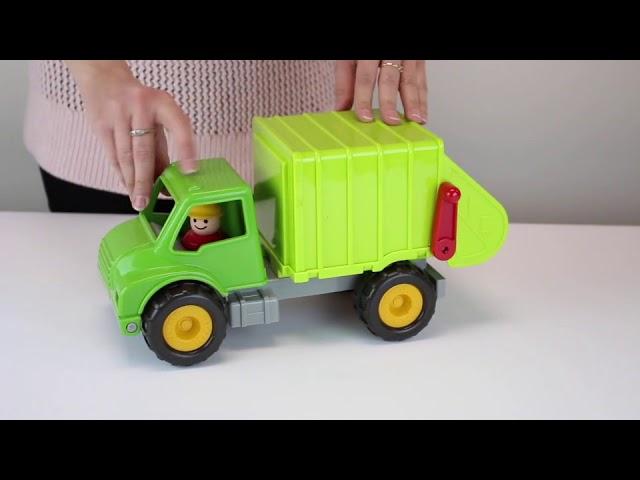 Іграшка - Самоскид