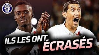 Le PSG met le Real Madrid KO ! - La Quotidienne #539