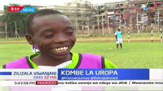 DREAM FOOTBALL KENYA: Vijana waliochaguliwa kuenda Ureno waeleza furaha yao