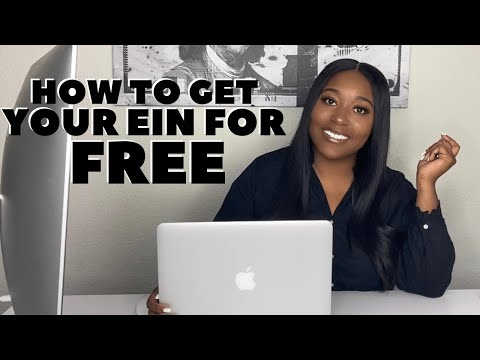 , title : 'How To Get Your EIN (Employer Identification Number) For Your Business For FREE