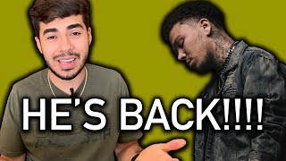 PHORA   FORGIVE ME | REACTION (THE KING IS BACK)