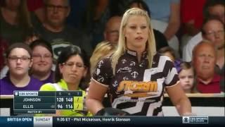 PWBA Bowling Lincoln Open 07 12 2016 (HD)