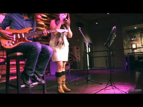 Come Together, Leah Tussing & Rafael Tranquilino