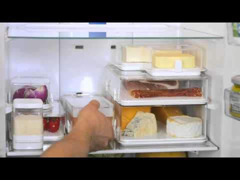 Video Tescoma Purity Zdravá dóza do ledničky,10 vajec 1