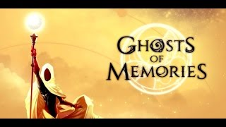 Ghosts of Memories   AdventureAndroidOS Ge