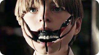 Westworld Season 1 Reality of A.I. Featurette (2016)
