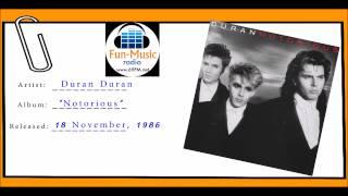 Duran Duran-Meet El Presidente