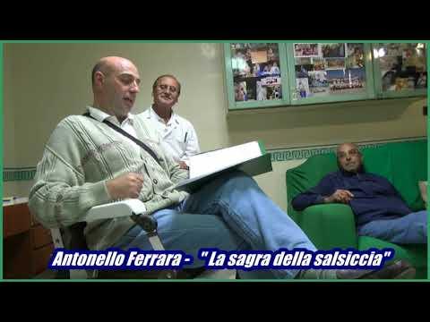 """""""la sagra della salsiccia"""" di Antonello Ferrara - Alia - Pa"""