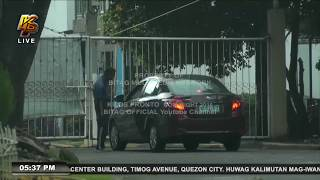 Pasukin ang sagradong gate ng Presidente ng Homeowners!