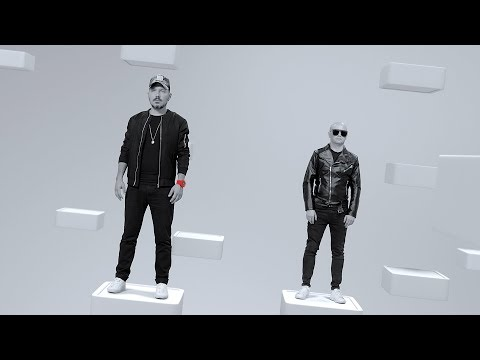 Filatov & Karas vs Burito - Возьми Мое Сердце (Official Video)