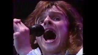 STORMWITCH - Live Ostrava 1989