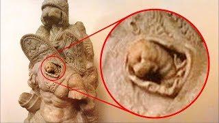 12 Самых Невероятных Находок, Которые Не Могут Объяснить Ученые