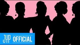 """[Teaser] Wonder Girls """"NOBODY"""" DANCE REMIX BY JASON NEVINS"""