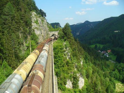 Semmeringbahn 2015