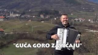 GUČA GORO ZAVIČAJU-SPOT 2017 Petar
