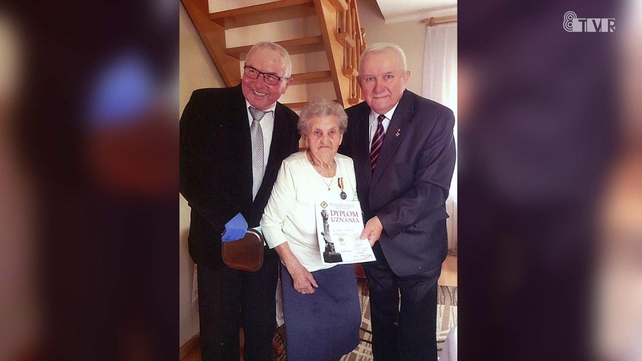 100-lat Pani Heleny