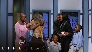 Clemantine's Ultimate Family Reunion | Oprah's Lifeclass | Oprah Winfrey Network