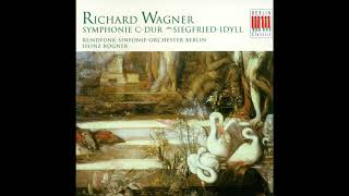 Symphony in C major - Richard Wagner