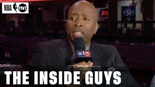Raptors Eliminate Bucks in Thrilling Game 6 | NBA on TNT
