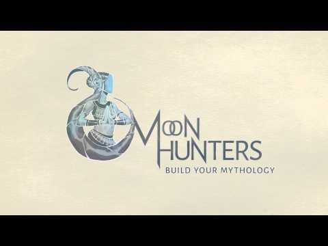 Moon Hunters | Gameplay trailer thumbnail