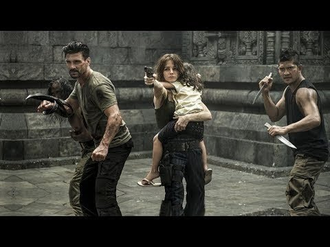 Download Best War Action Movies 2019 Ong Bak 2 New Action Movies