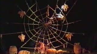 """У. Шекспир. """"Виндзорские насмешницы"""". Театр """"ДРАМатическая АНТРЕприза, 2002 г"""