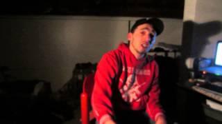 KireKet -Rap Dell'Assurdo Pt.03: Trashinamento Ossessivo- (Nocturnal Version)
