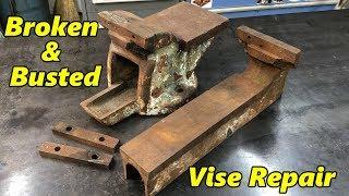 SNS 283: Busted Vise Repair, 69 Valiant Update, Texas Picks