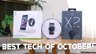 Best Tech of October 2015!
