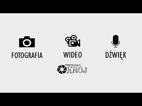 Mateusz Okrój - Usługi audiowizualne - video - 1