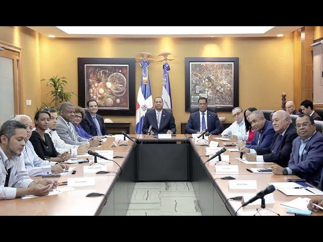Activos del sistema financiero dominicano cierran el 2018 con RD$1.78 billones