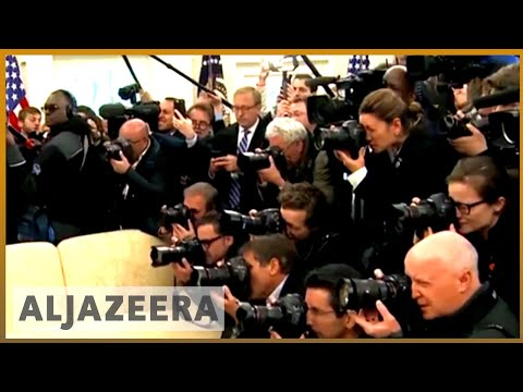 World Press Freedom Day: United States falls two places