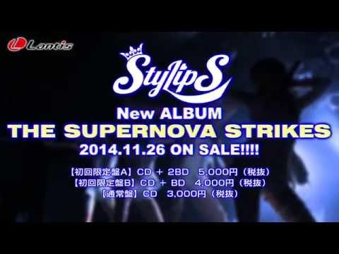 【声優動画】StylipS、現メンバーになってから最初のアルバム発売決定