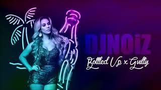 DJ NOIZ - BOTTLED UP X GUILTY REMIX