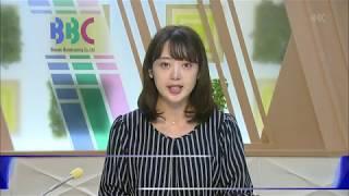 10月21日 びわ湖放送ニュース