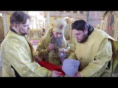 Митрополит Даниил: Вся наша христианская жизнь – это молитва и покаяние