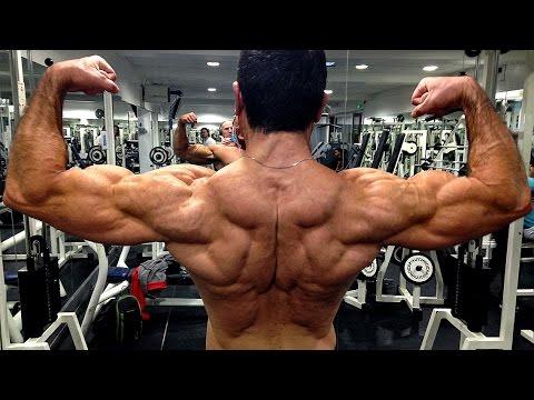 La douleur stupide dans les muscles du dos