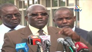 Cord claims of Jubilee plot to rig 2017 polls - VIDEO